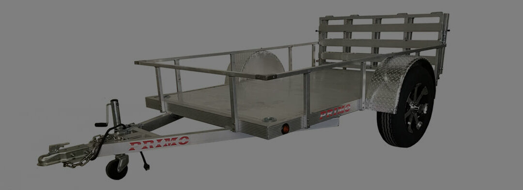 Aluminum Trailer Manufacturer Near Me  | Check Out Our Brochures