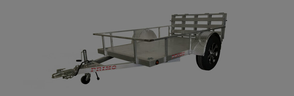 Aluminum Trailer Mesa | What Trailers Are We Able To Provide You?