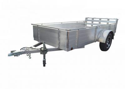 Aluminum Trailer Manufacturer 5x10 16 HSS