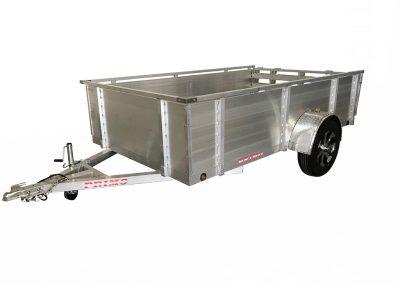 Aluminum Trailer Manufacturer 6x10 30hss