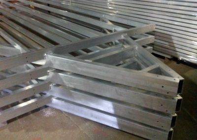 Aluminum Trailer Manufacturer Near Me