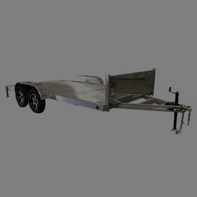 Mesa Aluminum Trailer | We Offer Professional Equipment