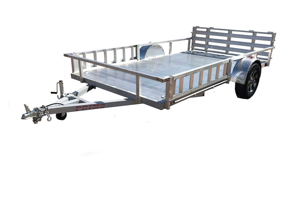 Best Aluminum Trailer Manufacturer | We Have The Best Trailer
